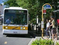 Sydney Canberra Trip